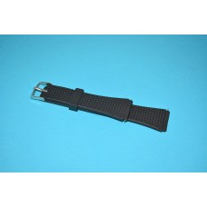 Watch belt for pager